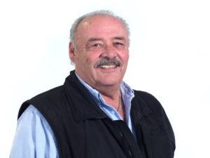 Ron Meyer, Ron Meyer & Associates Excavating