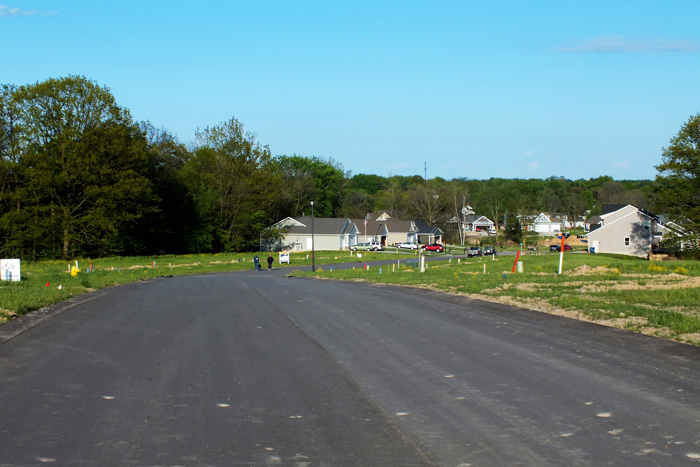 Rolling Hills No 6 Subdivision