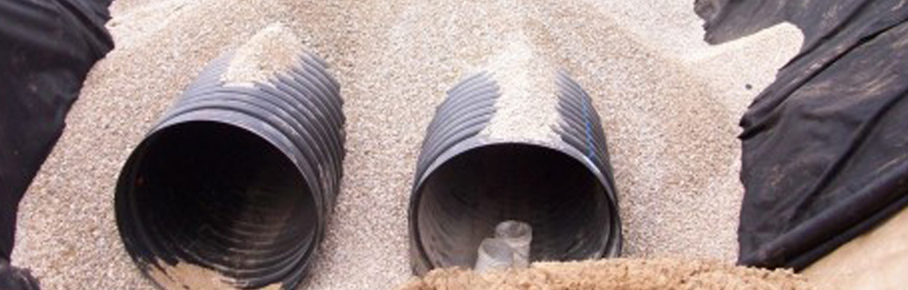 Stormwater Drain Excavation & Installation