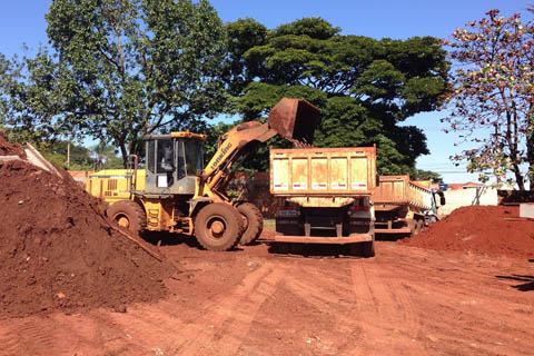 Site/Land Clearing